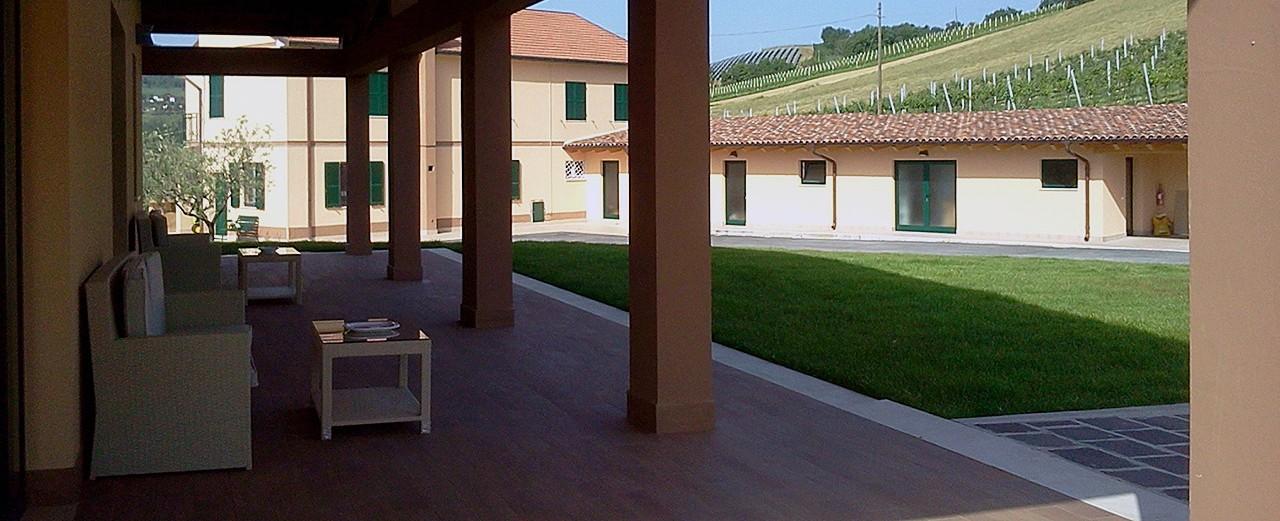 Azienda Clementina Fabi