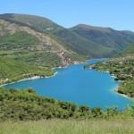 Monti e laghi Sibillini