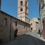 Chiesa di Santa Maria al Borgo